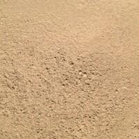 Pozzolana romana naturale gialla micronizzata &||&certificata EN 197-1