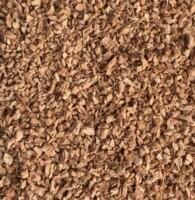 Sughero naturale depolverizzato  1,0 - 3,0 mm&||&certificato EN 13055-1